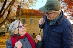 Nykyaikaiset vanhukset