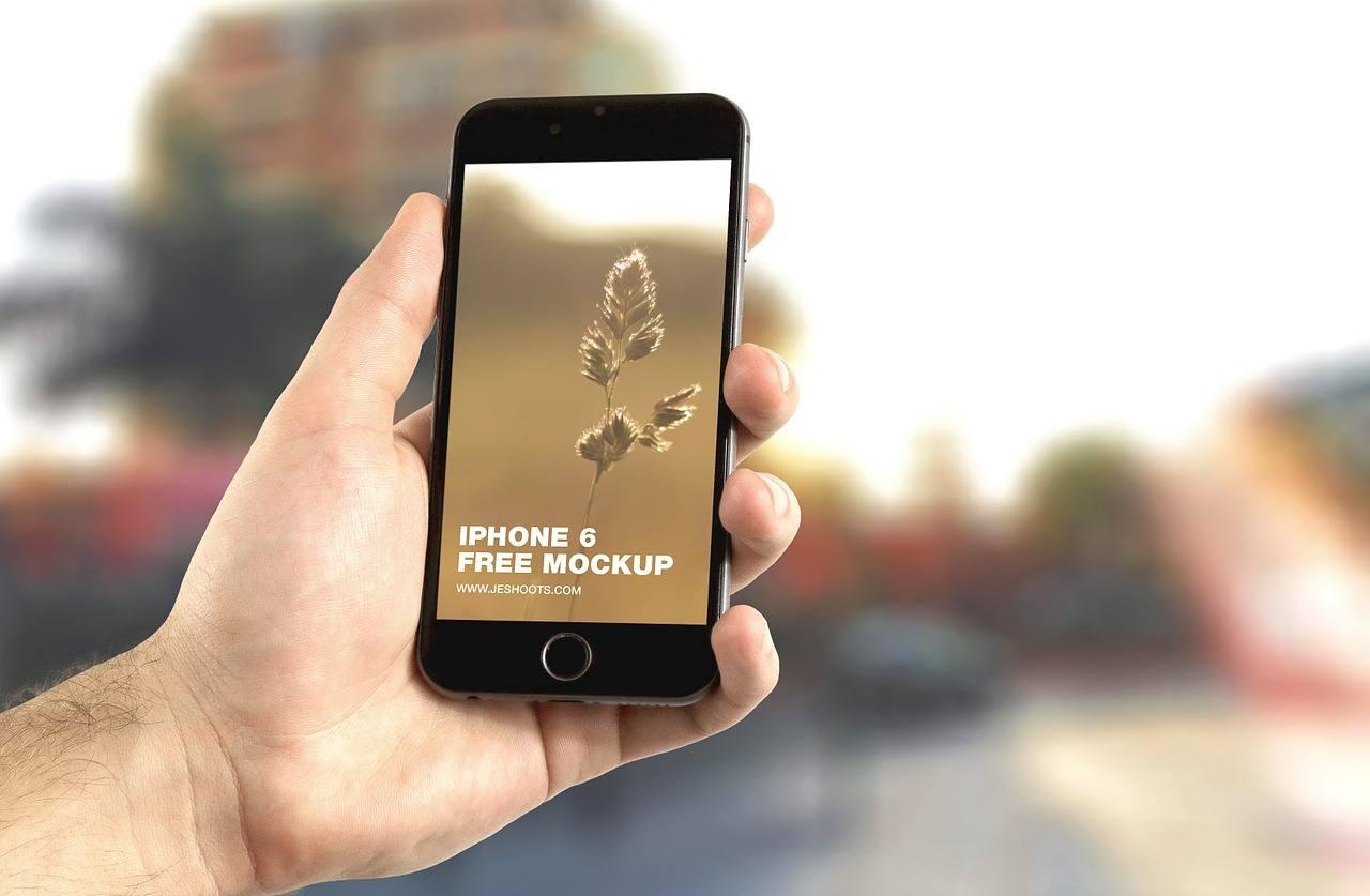 iPhone kuva